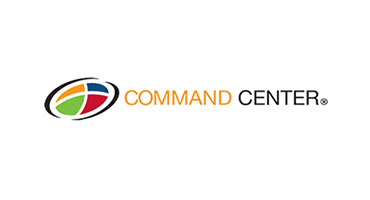 Logo von Command Center