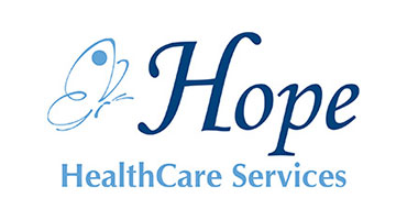 Logo von Hope Healthcare Services
