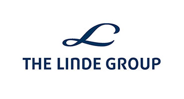 Logo von The Linde Group