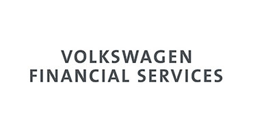 Logo von Volkswagen Financial Services