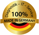 HR Diagnostics - Diagnostik - IT - Service - Made in germany